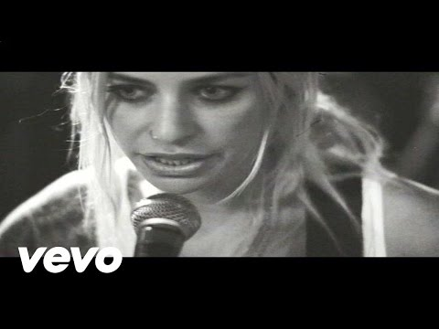Gin Wigmore - Devil In Me (Official Video)