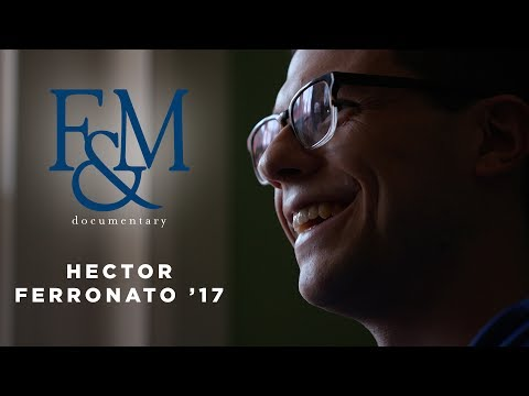 HECTOR FERRONATO '17