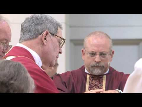 Priest Ordination | St. Mary's Episcopal Church