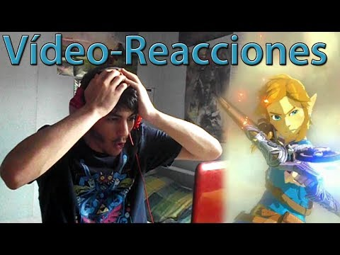 E3 Nintendo 2014 - Reacciones 2.0 (Super Smash Bros, Zelda U, Hyrule Warriors...)