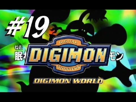 Suuri ShogunGekomon | Digimon World #19