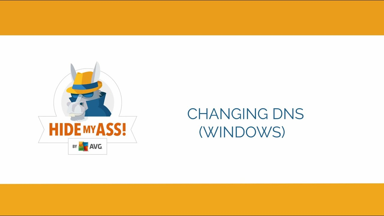 Changing your DNS settings on Windows, Mac, Android, iOS, Linux