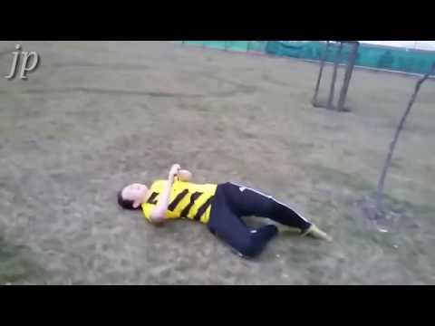 Fútbol gracioso para morirse de risa 2017