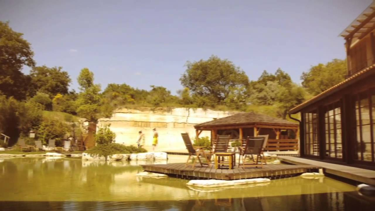 Hotel Adler Thermae Spa Relax Resort Youtube