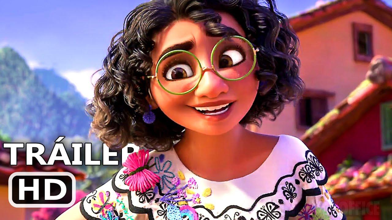 Conozca la Colombia mágica de 'Encanto', en el primer tráiler de Disney
