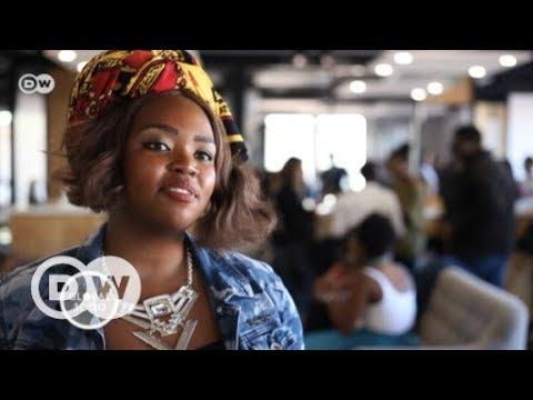 Support for Africa's Women Entrepreneurs | DW English