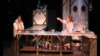 Gambar cover Tarla Kuşuydu Juliet - İ.B.B. Şehir Tiyatroları