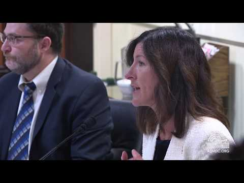 Assemblywoman Petrie-Norris: Oversight Hearing on Fi$Cal Implementation