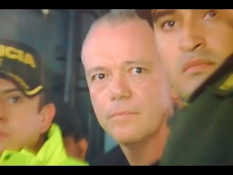 El exsicario de Pablo Escobar, alias 'Popeye', fue capturado por extorsión | Noticias Caracol