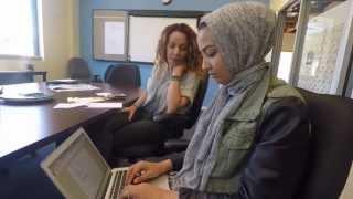 Our Internship Experience - Essra & Faria