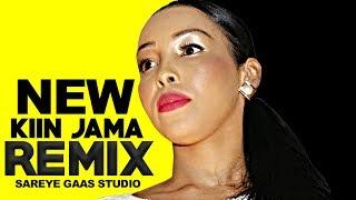 Kiin Jama (Cunaabi) Remix Somali Music 2017