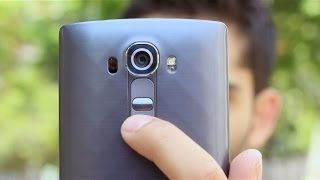 LG G4, Review en Español