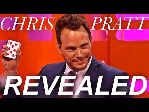 Chris Pratt: MOST Impossible Card Trick REVEALED!