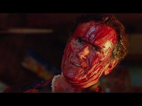 Ash vs Evil Dead - Season 2   official trailer #2 (2016) Bruce Campbell