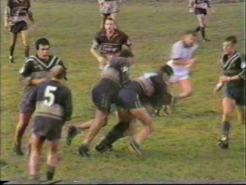 1997 part 3 of 3 senior first final Brunner vs Cobden