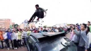 Team Bunker Skate Shop en Soacha y Bosa - Recreo