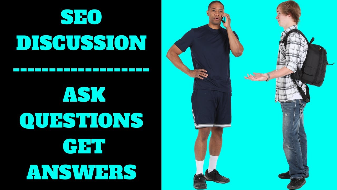 Ask Questions And Get Answers Chase Reiner Seo 22 Watching Live Now