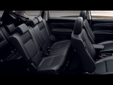 New Outlander 2.0L Comfort 2018 | Mais espaço Mp3