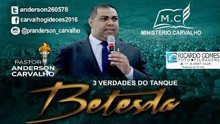 Baixar Pastor Anderson Carvalho