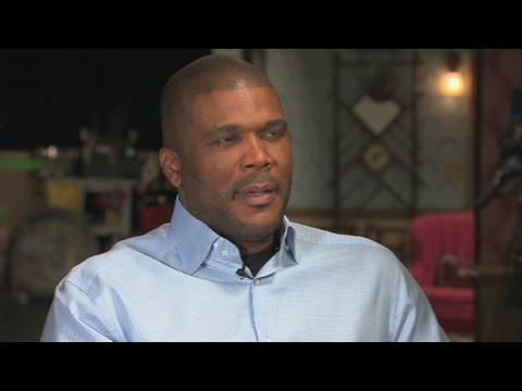 Black in America: Tyler Perry