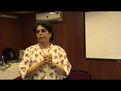Agile Testing Alliance - Tina Mullan Presenting At Bangalore Meetup - May 2014