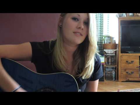 Keep It to Yourself Kacey Musgraves Cover by Emilie Rhoads