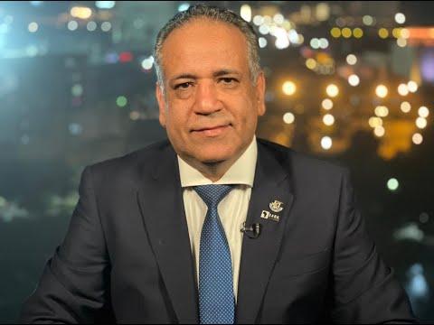 د يسري الشرقاوي يقدم روشتة النهوض بالصناعة و٧ محاور ارتكاز هامة