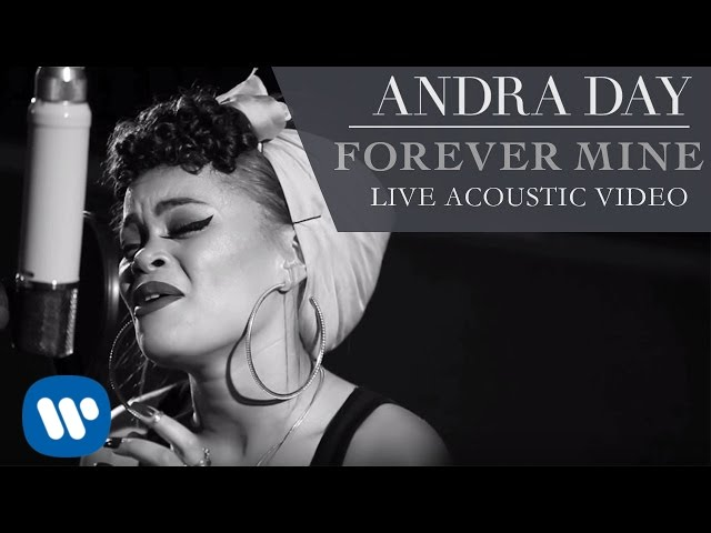 Download Andra Day - Forever Mine [Live Acoustic Video]