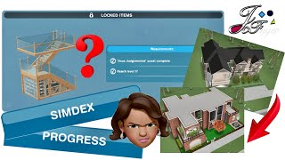 Sims FreePlay 🔒🚻📈  Simdex Bugs ~ Is That My House ❓ screenshot 4