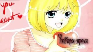 NightCore Inima mea ()