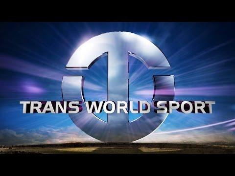Trans World Sport - Programme 1556