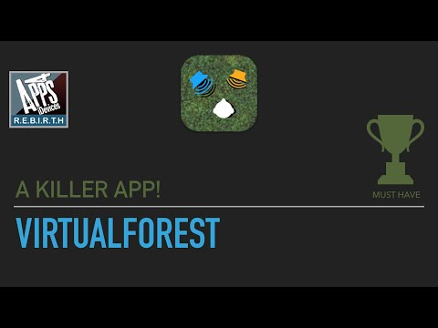 VirtualForest v1.0