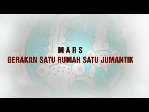 Mars Jumantik G1R1J (Lirik)