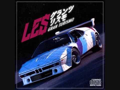 """LE$ - """"Bad Mf"""" (Gran Turismo)"""