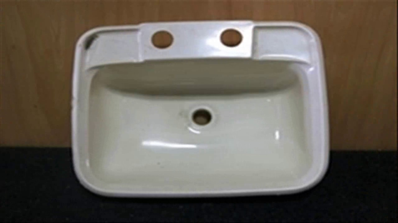 Small Rv Bathroom Sink