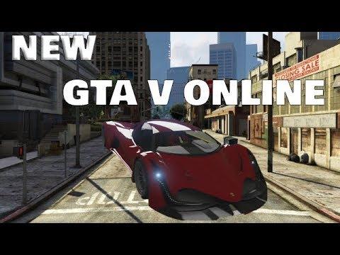 *NEW* PRINCIPE DEVESTE EIGHT - Grand Theft Auto Online thumbnail