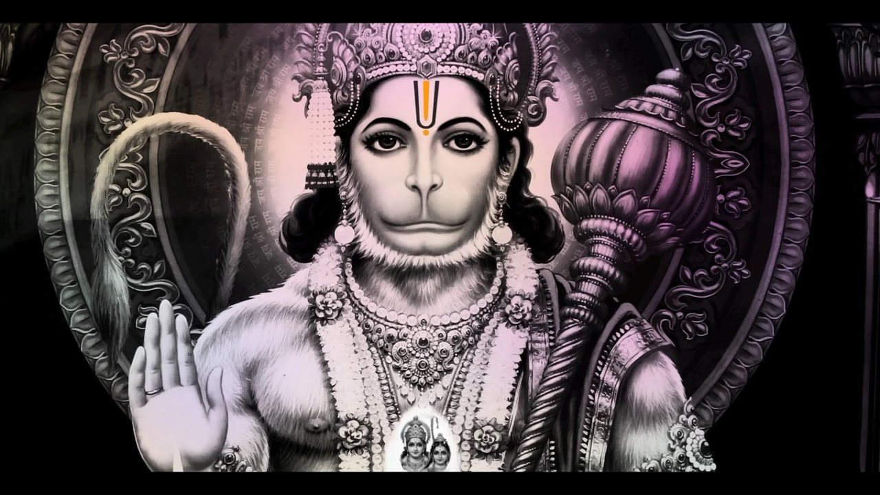 Hanuman Chalisa By Sp Balasubramanyam Youtube