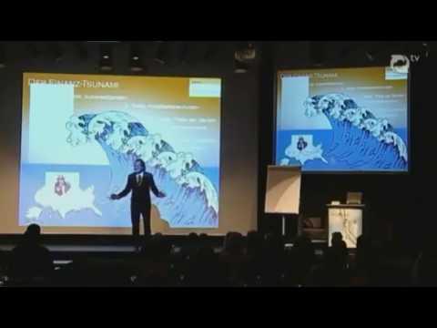Subprime Krise und Finanz Tsunami - Ausschnitt IKS Andreas Popp