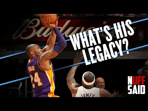 Kobe Bryant went out as the Kobe Bryant of his dreams