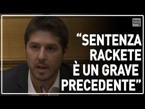 """""""La Sentenza Rackete Rischia Di Creare Un Precedente Dannoso Per Il Nostro Paese"""" ► Nicola Molteni"""