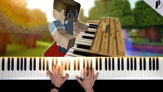 10 Years of Minecraft Music - I'm Sure You Will CRY!
