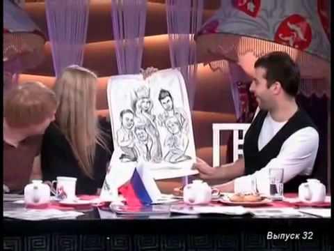 АНЕКДОТ ОТ АЛЕКСАНДРА ПАНКРАТОВА-ЧЁРНОГО