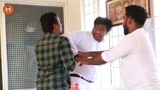 Raid Prank | Prankster Rahul | Tamil video | PSR India 2021