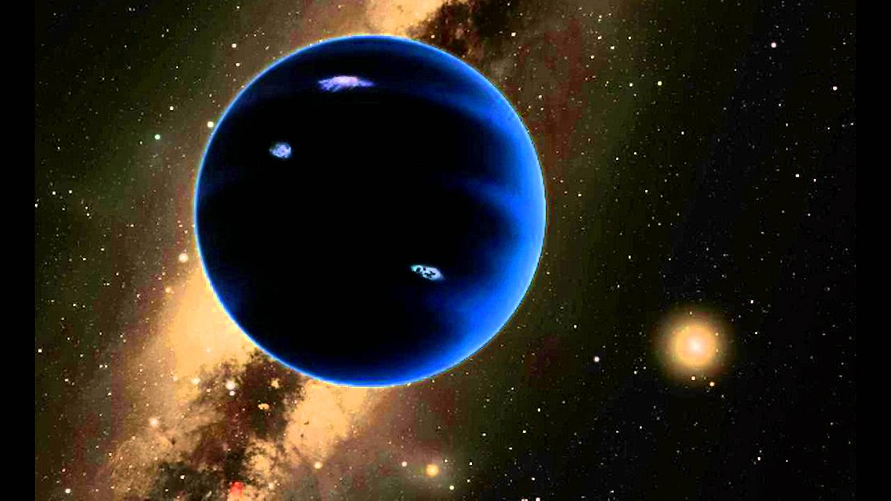Planet X: Scientists Find Evidence for 9th Planet In Our Solar ...