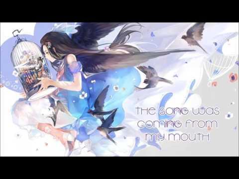 Nightcore - Bird Song (lyrics)