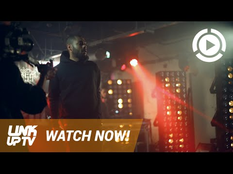 Kano Performs 'Garage Skank' Live @ 653 Launch Party | Link Up TV