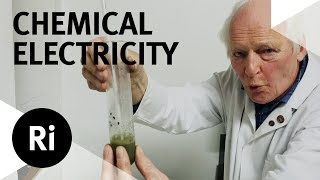 Chemical Electricity | Szydlo's At Home Science