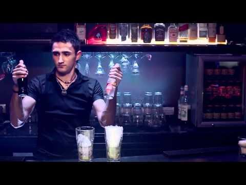 Shtifanov - Cuba Libre and Mojito @ Bacardi