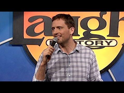 Owen Benjamin - Starbucks Names (Stand Up Comedy)