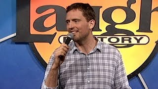 Starbucks Names | Owen Benjamin | Stand-Up Comedy